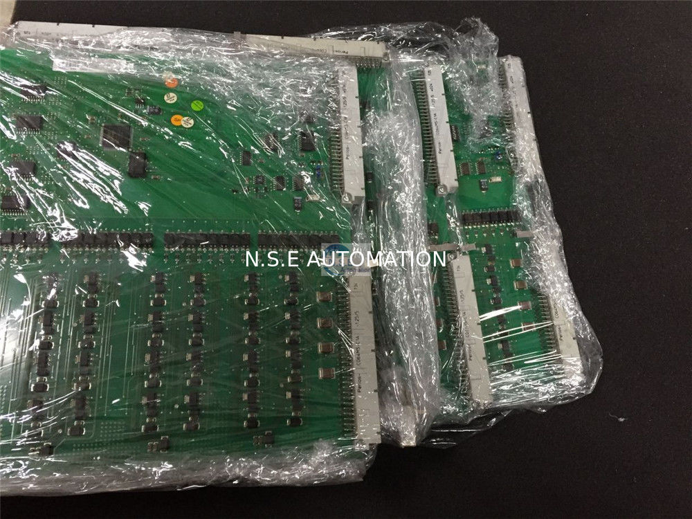 ABB DSDO 115A 3BSE018298R1 Digital Output Board 32 Channels 24Vdc 0.5 A